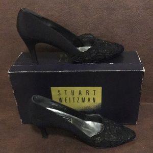 Stuart Weitzman size 7.5 M